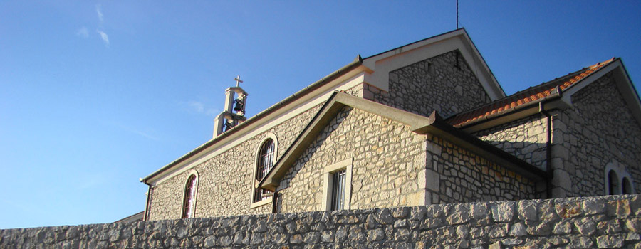 Crkva Gospe od karmela